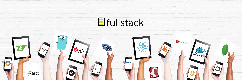 Refactoring to FullStack